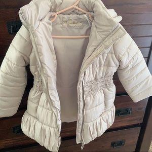 Guess girls puffer jacket